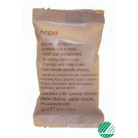 hopal Soap Flow Pack 20 gr - 300 st/kart