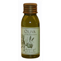 Oliva Showergel 33ml 450 st/frp