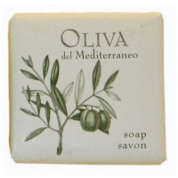 Oliva Soap 20gr Paperwrapped 400 st/frp
