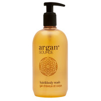 Argan Hair & Body Dispenser 500 ml