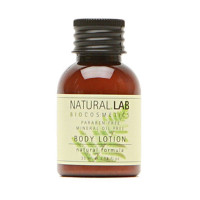Natural Lab ICEA Body Lotion 30 ml - 384 st/kart
