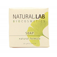 Natural Lab SOAP 20 gr wrapped paper - 400 st/kart