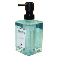 PRESTIGE Dispenser Liquid Soap 430 ml