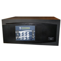 Safe Diamond 622 black LaptopSafe