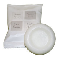 Arctic Soap 15 gr FROSTY pack WHITE - 300 st/kartong