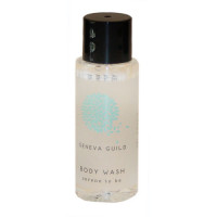 Geneva Guild Shower Gel 30 ml - 300 st/kart