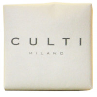 CULTI Soap 20gr paper wrapped - 400 st/kart