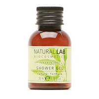 Natural Lab ICEA Shower Gel 30 ml - 384 st/kart